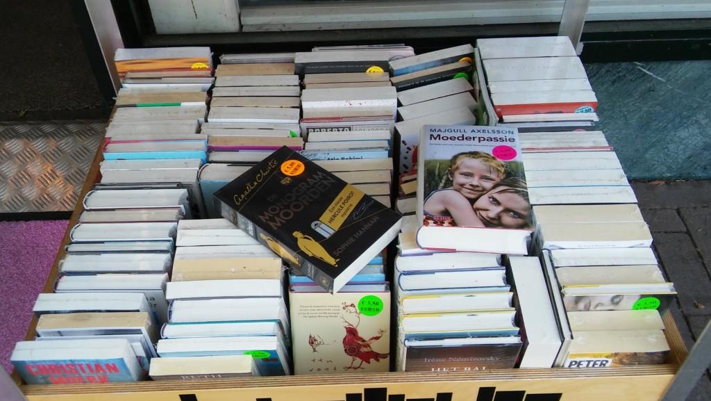 Boeken kopen in Soesterberg