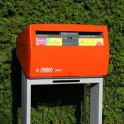 Postzegels kopen in Soesterberg