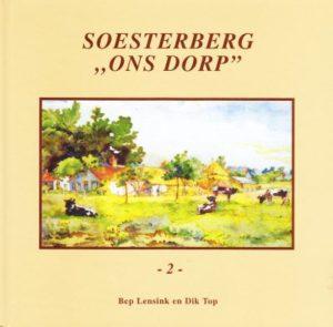 Boek Oud Soesterberg bij de Cornershop