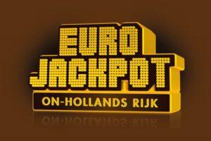 Eurojackpot spelen bij de Cornershop Soesterberg