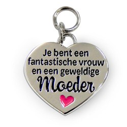 Charms - Moeder