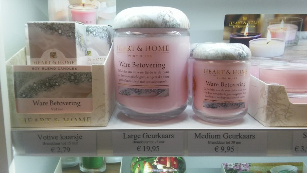 Home Fragrance Soesterberg