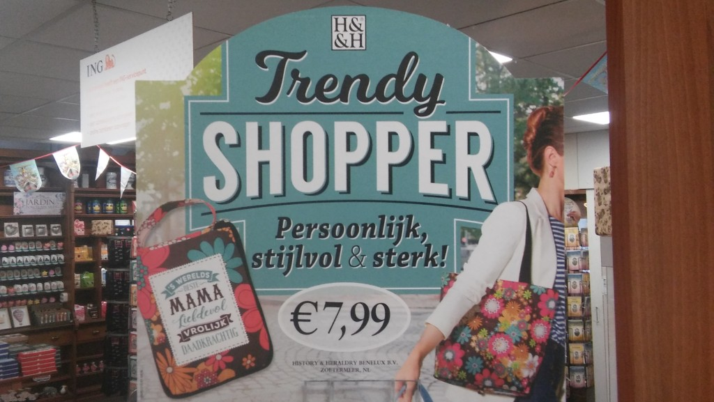 Trendy Shopper Soesterberg