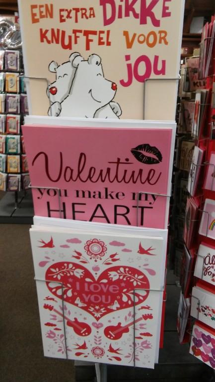 Megakaarten Valentijn