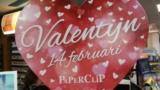 Valentijn bij de Cornershop Soesterberg