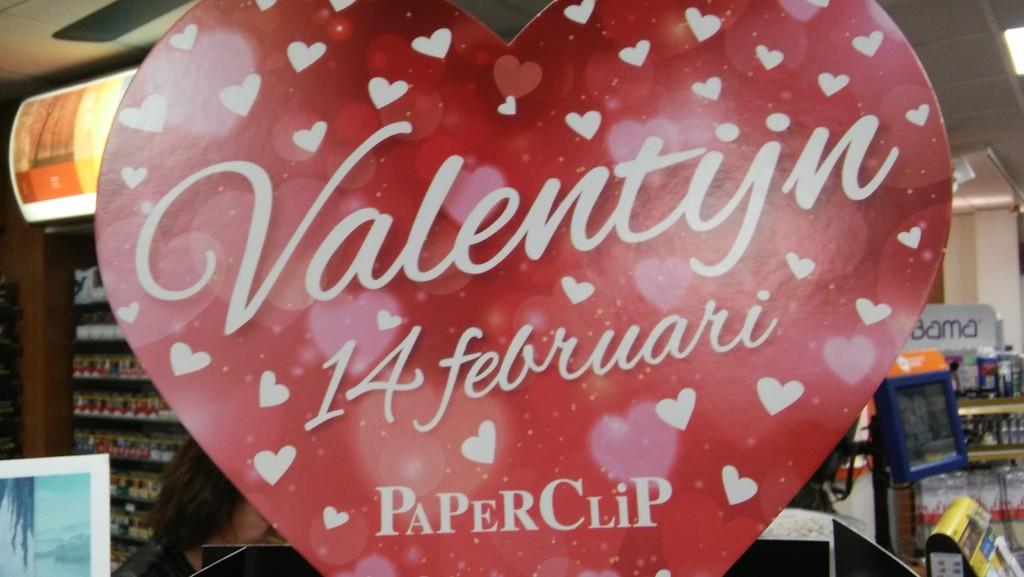 Valentijn 2019 Cornershop Soesterberg
