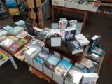 De boeken top 10 bij de Cornershop Soesterberg