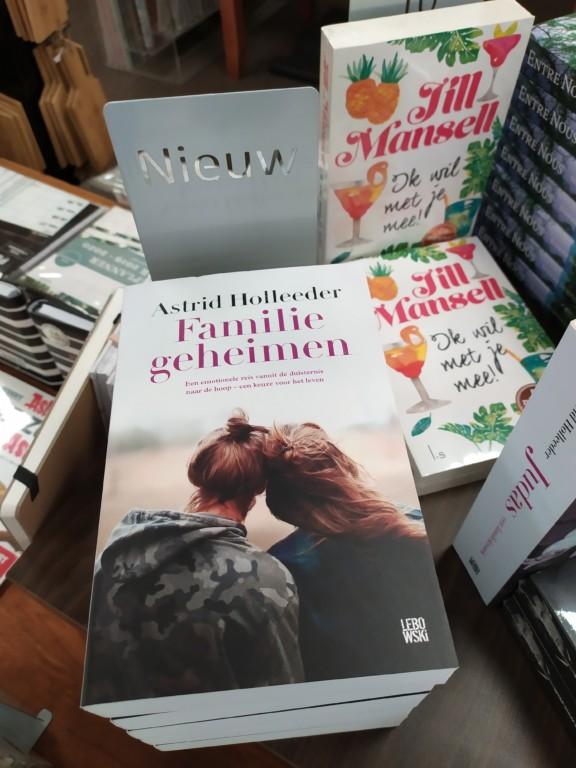 Familiegeheimen van Astrid Holleeder