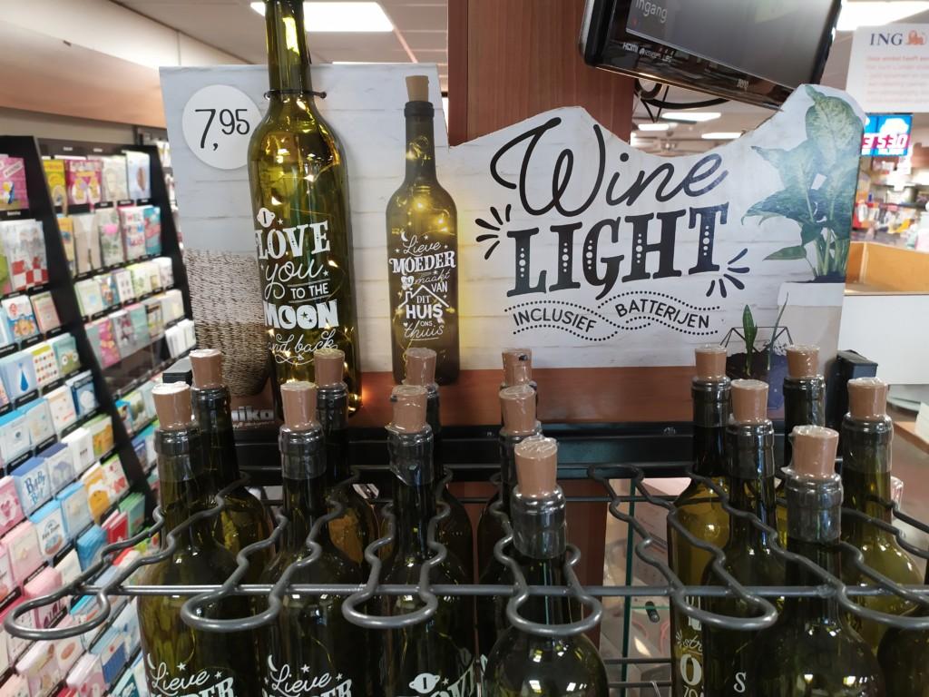 Winelights