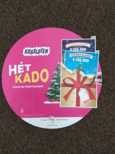 December kraslot